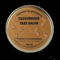 Tassurasva